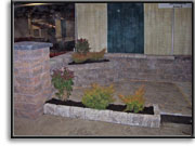 Display - Techo-Bloc